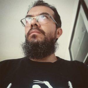 Agustín Güiris Vázquez