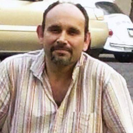 Saúl Montoro